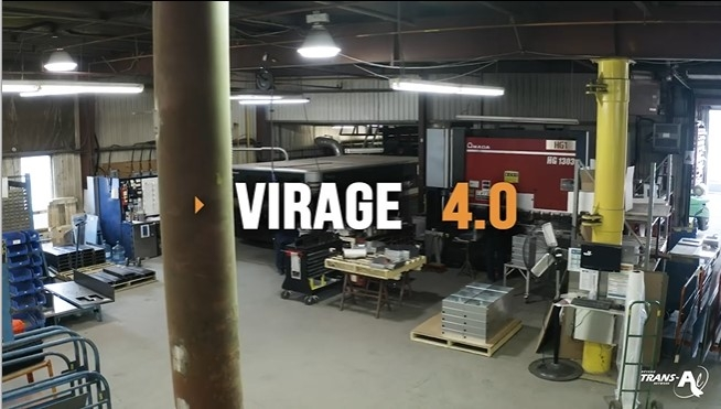 À l'ère de l'industrie 4.0