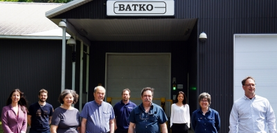 CROISSANCE | LE PDG D'INDUSTRIES GRC ACQUIERT BATKO