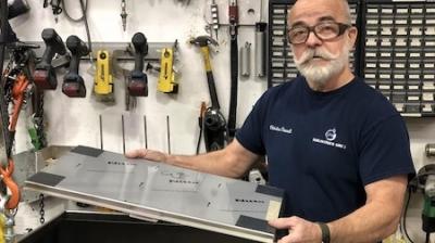 Créé au Canada : des boitiers métalliques